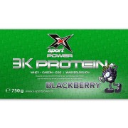 X-Sport Power 3K Protein Blackberry