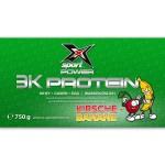 X-Sport Power 3K Protein Kirsche-Banane