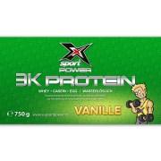 X-Sport Power 3K Protein Vanille