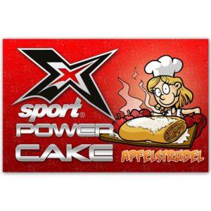 X-Sport Power Cake
