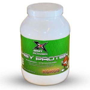 X-Sport Power Whey Protein