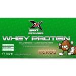 X-Sport Power Whey Protein Kokos