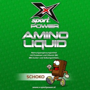 X-Sport Power Amino Liquid