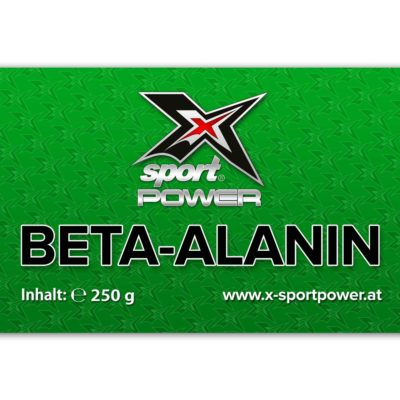 X-Sport Power Beta-Alanin