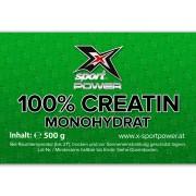 X-Sport Power Creatin Monohydrat