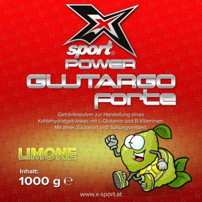 Glutargo Forte 1000g