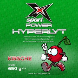 X-Sport Power Hyperlyt