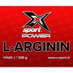 L-Arginin Pur