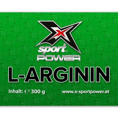 X-Sport Power L-Arginin