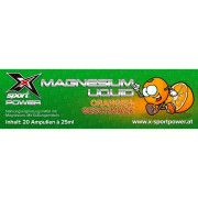 X-Sport Power Magnesium Liquid