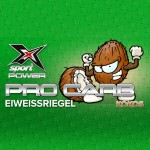X-Sport Power Pro Carb Eiweiss Riegel Kokos