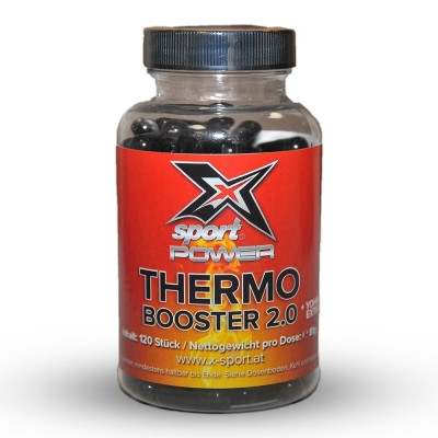 Thermo Booster 2.0