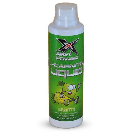 X-Sport Power L-Carnitin Liquid