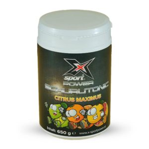 X-Sport Power Schurlitonic 650g